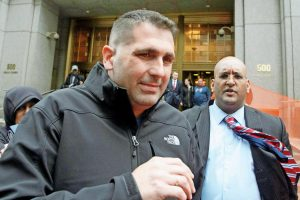 Former NYC cop admits to orchestrating bribes for expedited gun licenses