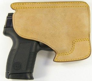 Demand For Concealed Carry Permits Is Skyrocketing
