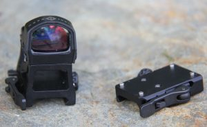 Sightmark's Flexible Reflex Mini Shot Offers Versatility In An Affordable Package
