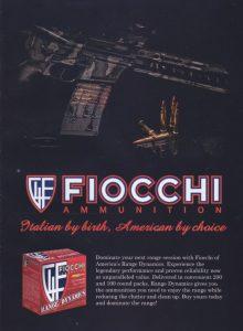 Italian-American Ammo