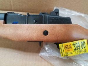 Deal Alert: Walmart is Slashing Prices on Firearms