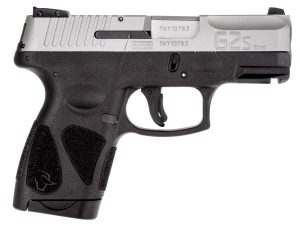 Taurus USA brings G2S in 9mm, .40 S&W to market