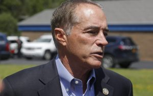Court orders New York congressman to surrender guns amid criminal charges