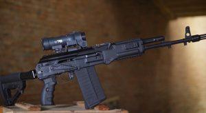 Kalashnikov debuts new AK308 model. Guess what caliber it is (VIDEO)