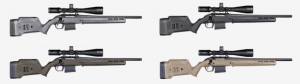 Magpul unleashes '200%' Hunter American stock for Ruger American (VIDEOS)