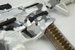 CMC Triggers releases 9mm Pistol Caliber Carbine Single Stage Trigger
