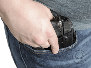 Alien Gear Holsters adds Pocket Holster to ShapeShift series