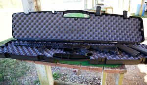 Gear Review: Quality rifle cases to see you from the range to home