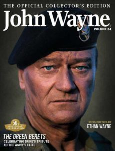 John Wayne Official Collector's Edition: Life by Duke's code