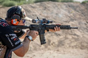 Caracal USA unleashes the Versus Competition Rifle