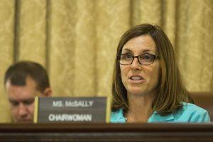Martha McSally – Good for Gun Rights & Good For Arizona