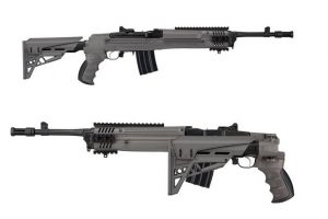 Ten Ruger Mini-14/Thirty Accessories That Are Actually Worth the Money