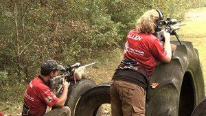 This Wednesday on Shooting USA – Bushnell Precision Rifle