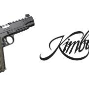 NEW Kimber KHX Custom gets Topped Off with a Trijicon RMR