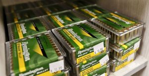 Detroit-Area Lawmaker Wants Mental Health Screening Before Buying Ammo