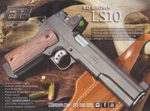 Ed Brown LS10