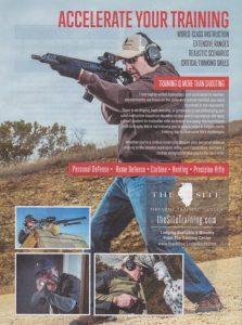 Go Beyond The Gun Range