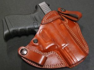 Craft Holsters IWB Holster Review