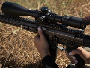 Sightmark adds new cantilever mounts to riflescope accessories