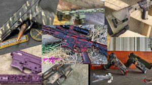 What is Cerakote and why is it on the rise?