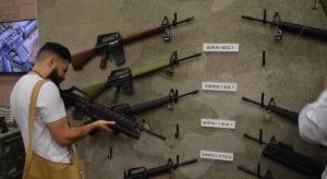 NSSF: AR-15/AK numbers top 16 million