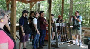 Pro-hunting bill passes House, heads to Senate