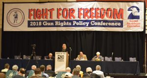 Gun Rights Policy Conference 2018 – Live Stream