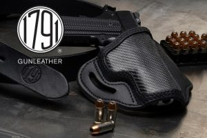 1791 Gunleather releases Project Stealth holster series