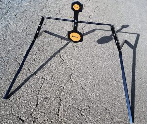 Viking Solutions releases new Gong Pistol Target Combo
