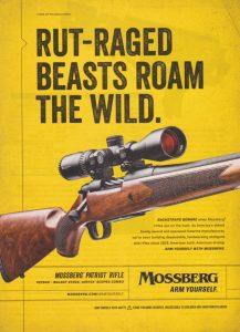 Makes Deer Hunting Great Again