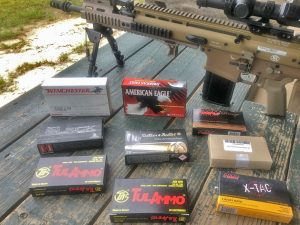 BulkAmmo.com .308 Win Ammo Review