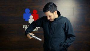 VIDEO: BulletProof Everyone Founder Shoots Himself to Demo Jacket