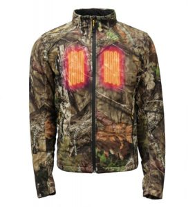Volt Heated Hunting Gear Now Available in Mossy Oak Break-Up Country