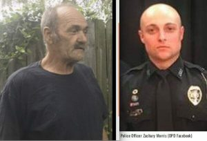 Kentucky: Armed Homeowner Shoots Police Officer, NO Charges Filed