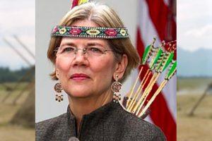 Elizabeth Warren Took a DNA Test…Pay Up, Mr. President!