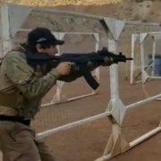$500 Homebuilt AK Wins First Place At Red Oktober Rifle Match
