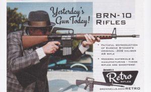 Retro Rifles: The Good Old Guns