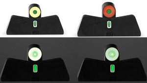 XS Sights bolsters sight inventory with new DXT2 Big Dot Night Sights