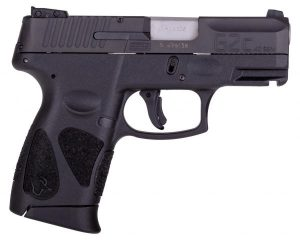 Taurus G2C in .40 S&W now shipping