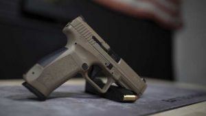 Gun Review: Canik TP9SA Mod.2 by Century Arms (VIDEO)