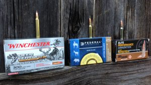 Why copper hunting ammo is on your shelf (VIDEO)
