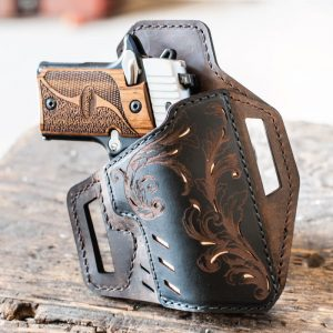 Versacarry announces new Decree holster series