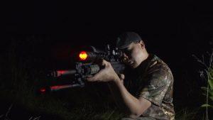 Viridian Weapon Technologies creates V Series Long-Range Illuminators