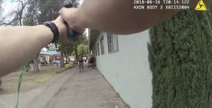 Arizona Police Department Implements New Type Of Camera For Officers