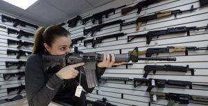 Judge Blocks 'Security Fee' For Pro-Gun Speaker At Kent State