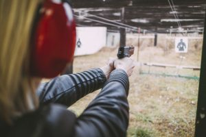 Four Hurdles Some Women Face When Getting Into Shooting