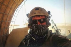 Eric Suarez: From Special Operations to Public Relations