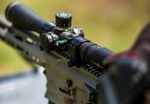 Sightmark serves up Bubble Level Ring for riflescopes