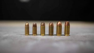 The great debate: Why are we still arguing over 9mm v .45? (VIDEO)