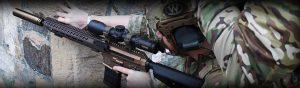 SWORD International releases MK-17 to civilian market